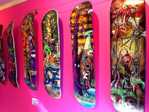 pinkhouse boards