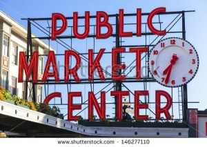 stock-photo-seattle-public-market-center-sign-pike-place-market-seattle-wa-usa-146277110