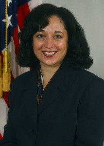 Michele Leonhart will step down as head of the DEA