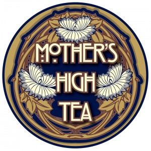Image: Mother's High Tea