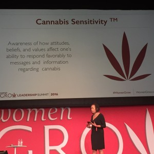 WG Chicago Chair Kiana Hughes teaches us to apply cultural sensitivity to our cannabis conversations