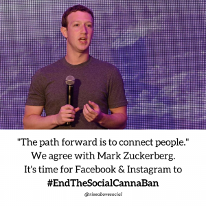 EndTheSocialCannaBan Zuck Quote 2